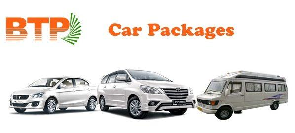 Car Packages To Tirupati
