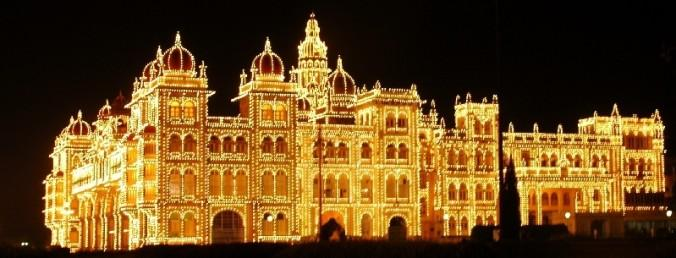 Mysore Sightseeing Packages from Bangalore