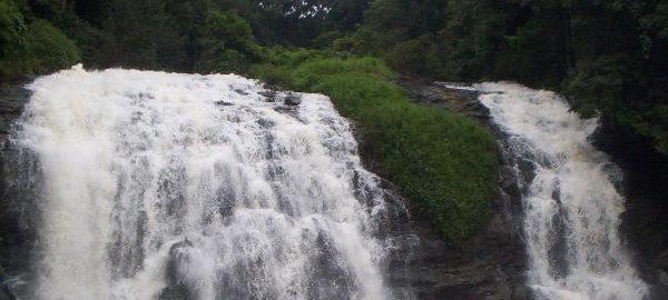 Abbey Water Falls