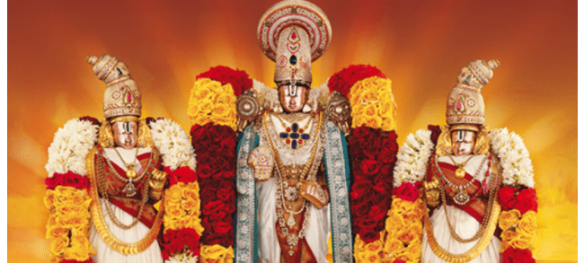 Tirupati Package from Bangalore